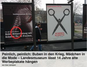 Landesmuseumsplakate